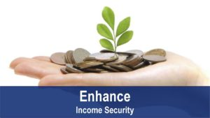 Income Security w-Banner